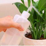 Bouteilles En Plastique Squeeze Conseil De Précision Applicateur Bouteilles Translucides Bouteilles Squeeze Pratique D'alimentation