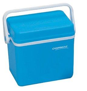 Campingaz – Glacière – Isotherm 920 – 10 Litres – Bleu