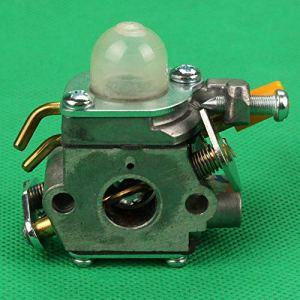 CNOP Accessoires de rechange pour carburateur Huq pour Ryobi Ry64400 Ry13015 S430 Ry34420 Ry13050A Ry13010 Ry34440 Ry34000 Pièces