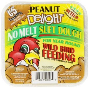 C&S Products Peanut Delight, Lot de 12(333,1Gram chacun)