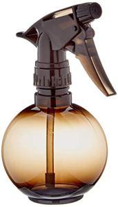 Efalock Professional Boule de pulvérisation Brun 350 ml