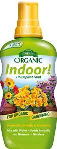 Espoma société inpf8 Alimentaire de Plantes d'intérieur Organique, 8 oz