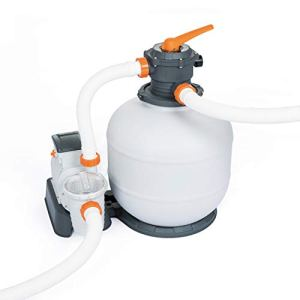 Flowclear Filtre à sable avec minuterie 8,327 l/h