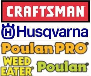 Husqvarna 503 89 81-02 Filtre à air OEM (maille nylon #80) pour tronçonneuse 51/55 (style de serre) 503898102