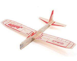 JetFire Glider gUI30 guillow Models
