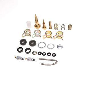 Le kit de refonte du carburateur remplace pour Briggs Stratton 809021 807850 807726 809020