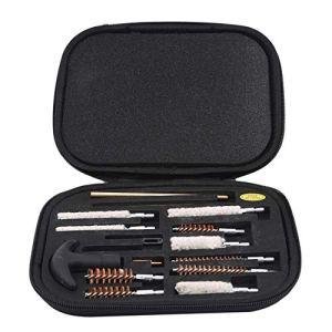 LIGHTBLUE Mini brosses de nettoyage de fil Kit de brosses de nettoyage Accessoires pour outils électriques