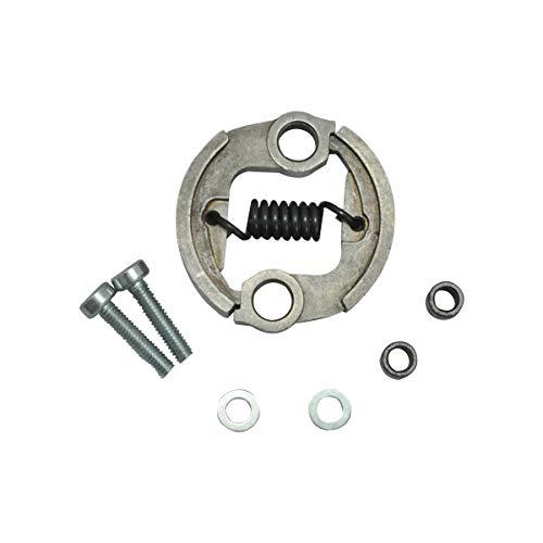 NEO-TEC Embrayage pour Stihl FS160 FS180 FS220 FS280 FS290 Rondelles, anneaux, vis OEM 4119 160 2001