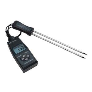 Testeur/Détecteur d'humidité des céréales pour le Blé/Riz/Maïs (MD7822)