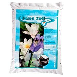 Velda Pot de fleurs flottant pour bassin de poissons 10 l