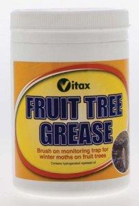 Vitax 831712 Graisse pour arbre à fruits 200 g