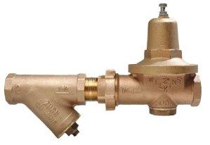 Zurn 3–500x Lysbr sans Plomb Fnpt Union Réducteur de Pression à Membrane