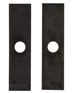 Echo & Shindaiwa Genuine OEM Parts Echo & Shindaiwa 69601552632 Lame pour coupe-bordure standard .090 2 Pa remplace 69601552630, 99909-0020
