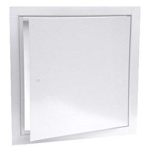 JL Industries 9TM Panneau de porte encastré universel Gris 20 x 30 cm