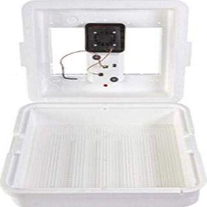 Miller Manufacturing Company 9300Blanc Digital toujours Air incubateur