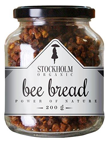 Pain d'abeille bio 200 g