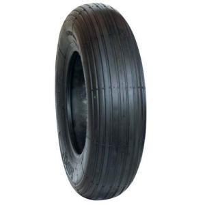 Pneu de Brouette Kings Tire 3.50-8 V5501 4PR + Chambre à air
