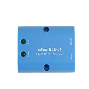 rongweiwang Remplacement pour Epever MPPT Contrôleur Solaire eBox-BLE Adaptateur pour Solaire eBox-BLE/WiFi pour Epever MPPT pour Epever Adaptateur Bluetooth