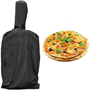 U/A Housse de protection pour four à pizza – Résistant à l'eau – Intérieur et extérieur – Protection contre la poussière – 165 x 65 x 45 cm