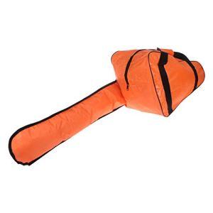 ZOOMY Housse de Protection pour Sac de Transport en Tissu pour scie à chaîne 12″/ 14″ / 16″