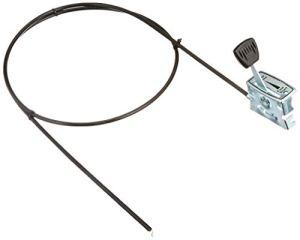 Câble de démarreur Universel 150 cm pour pour tous les modèles courants de Tondeuse à gazon