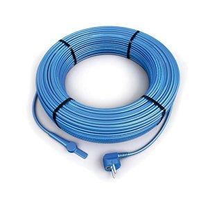 Fan morgantini COSMI K10C3kit Kit Scald Ante Câble avec Thermostat et Prise schuko, 3m