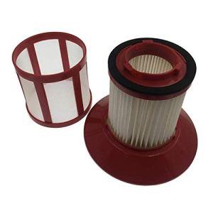 Filtre lavable pour aspirateur Midea MVCC42A1 VCC43A1