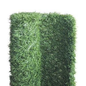 FRANCE GREEN Haie Artificielle 243 BRINS2m x 3m