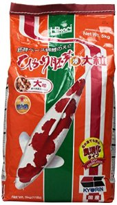 Hikari Wheat Germ 5kg Large