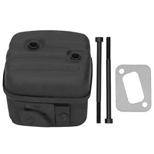 Ladieshow Kit de Joint de Silencieux adapté pour Jonsered CS2141/EPA CS2145/EPA CS2147/EPA CS2150/EPA CS2152/EPA