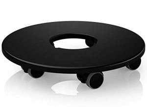 Lechuza – Support pour pots – Roulettes mobiles – A partir de la taille 40