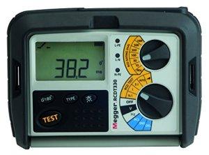 Megger RCDT330-DE-SC RCDT330 Testeur DDR