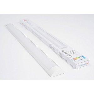 Réglette lumineuse LED 120cm 36W – Blanc Froid 6000K – 8000K – SILAMP