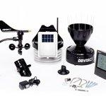Station météo radiopilotée numérique Davis Instruments DAV-6152EU