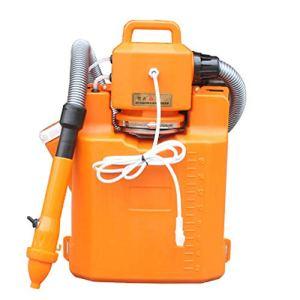 XUMI Pulvérisateur électrique ULV 1600W 18L Brumisateur électrique Ultra capacité, pulvérisateur Tueur de moustiques, Machine de Désinfection, Insecticide Atomiseur Intelligent