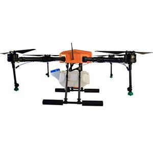 2bebeauty Capacité précise de l'emplacement 10kg de l'emplacement précis de vol Automatique de pulvérisateur de Drone de l'agriculture 10L