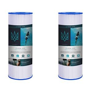 Alford & ‿Lynch Filter Cartridge for Dynamic 03FIL1600, Pleatco PRB50-IN, Filbur FC-2390, Unicel C-4950 for Dynamic Pool and Spa (2)