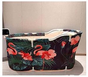Baignoires mobiles adultes baignoires pliables Disponible en toutes saisons Portable Student Baignoire Batheubs Batheubs Enfants Piscine Spa Batheubs Baignoires de rangement Pratique Baignoires de bai