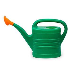 BFG arrosoir I Arrosoir de Jardinage Vert (5 l)