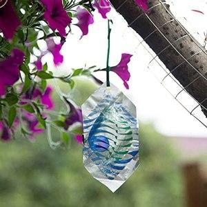 BJYX Climatiseur Refroidissement pour Plantes,Température des Feuilles Baisse,Protégeant Fleurs et Bourgeons au Point de Croissance,Promouvoir Photosynthèse