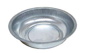 Blümelhuber Grand bac en zinc pour planter ou pour les mini bassins.