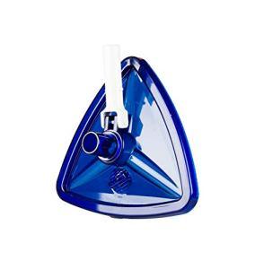 Certikin de piscine Premium Surface vitrée/placard Tête–hd70l