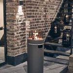 Enders® Nova LED L Foyer Gris/Noir 88