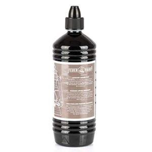 Feuerhand Huile pour lampe à pétrole et à huile, combustible liquide, base de paraffine, Petromax
