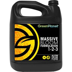 Green Planet nutriments – massive 1 l