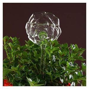 GUANGHEYUAN-J 6 Types de Fleurs automatiques de Fleurs de Fleurs de Fleurs de Fleurs de Fleurs d'arrosage d'ampoule d'ampoule arroseur Jardin Plante Plante Fleur d'eau (Color : A)