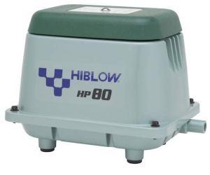 Hiblow HP-200 Densificateur