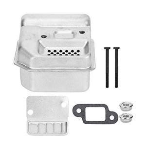 Kit de Remplacement de vis de Joint de Silencieux d'échappement pour Accessoire de tronçonneuse STIHL MS180 170 018 017