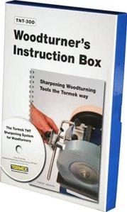 Kit instructions tourneur TORMEK