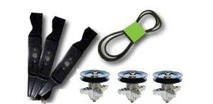 Lawnmowers tondeuses Pièces et Accessoires Neuf Cub Cadet 137,2cm SLT 1554Sltx 1054Rebuild kit 918–04126942–0677954–0642Bateau à partir de USA